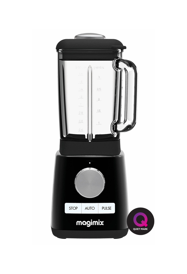 POWER BLENDER BLACK